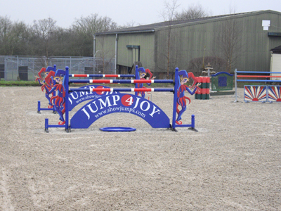 Jo Pay International Show Jumper